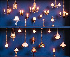 Astonishing Lighting Hints And Tips Dolls House Parade Wiring Digital Resources Cettecompassionincorg