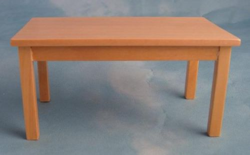 dining room dining tables modern beech dining table dolls house : table beechwood dining