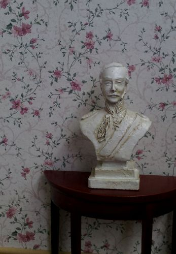 Bust Of Prince Albert