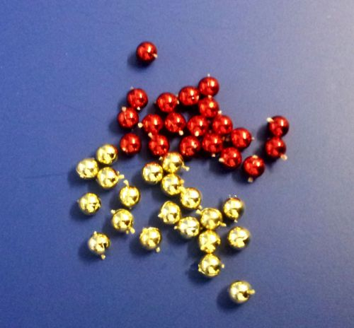 Decorate Christmas Tree With Beads: For Decorating A Christmas Tree